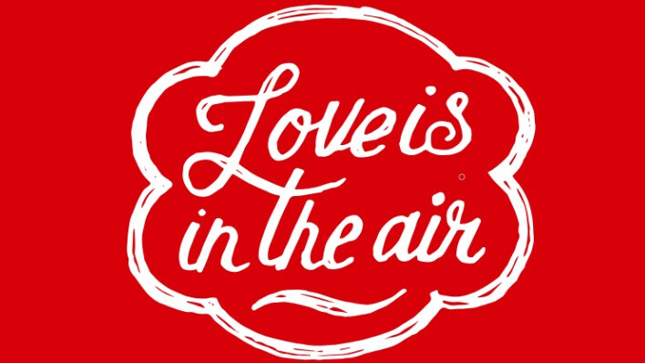 Love Is In The Air Student Ministry Lock In