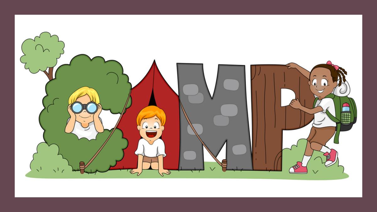 Children's Camp 2020