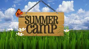 Collide Summer Camp