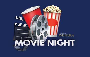 Singles' Movie Night