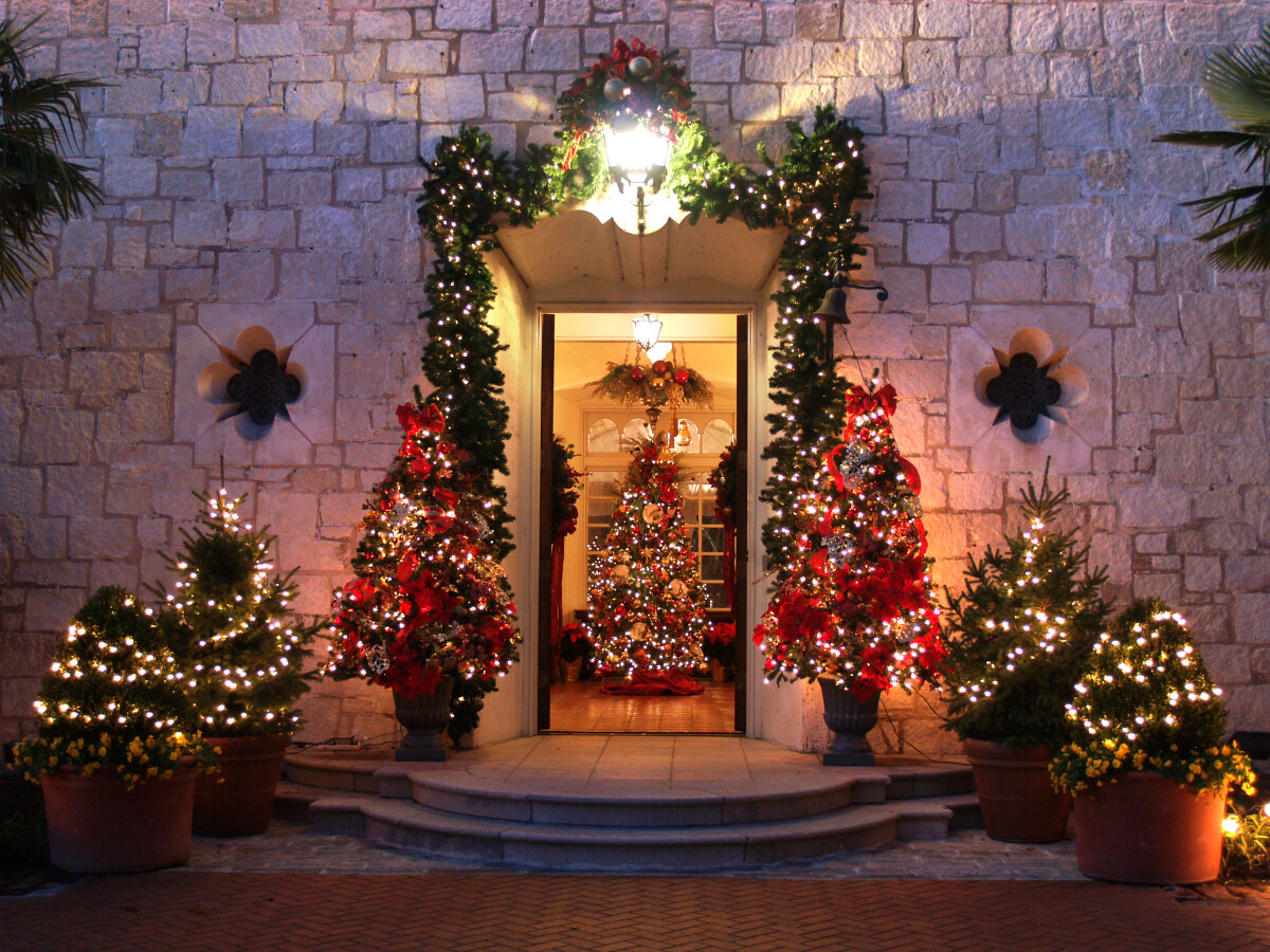 Holiday at the Arboretum (Sr. Adults)