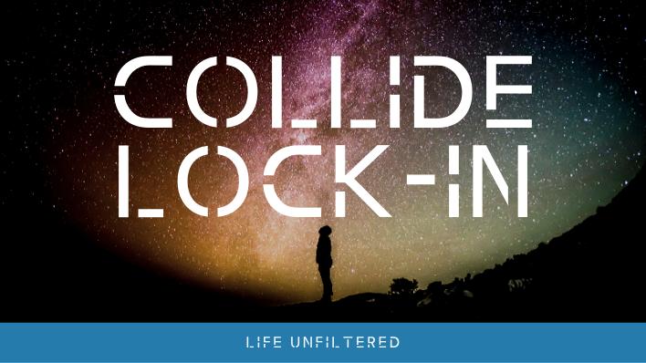COLLIDE Lock In