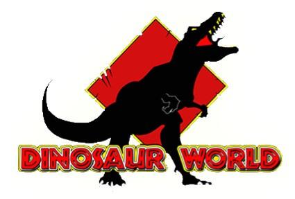 Children's Day Trip to Dinosaur World