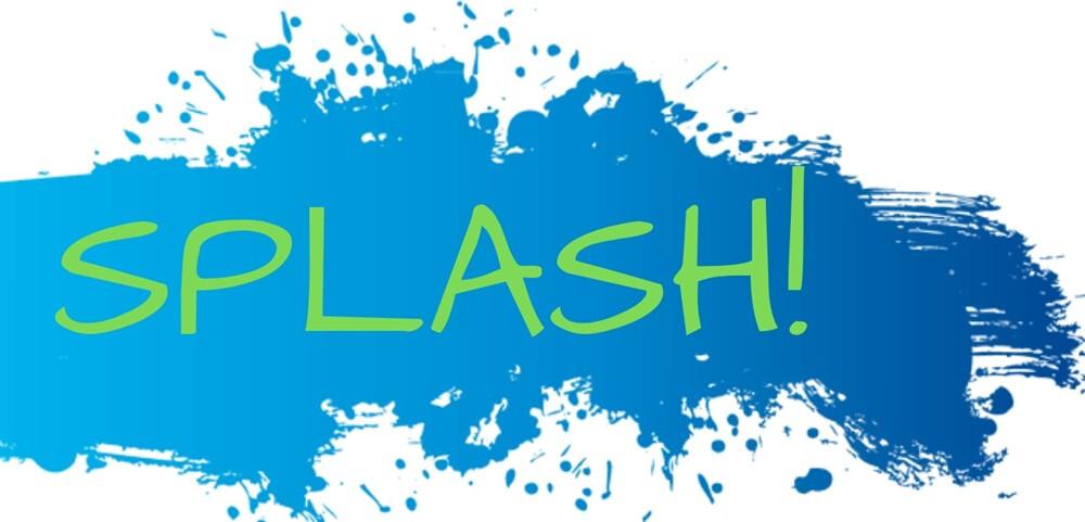 COLLIDE Summer Splash