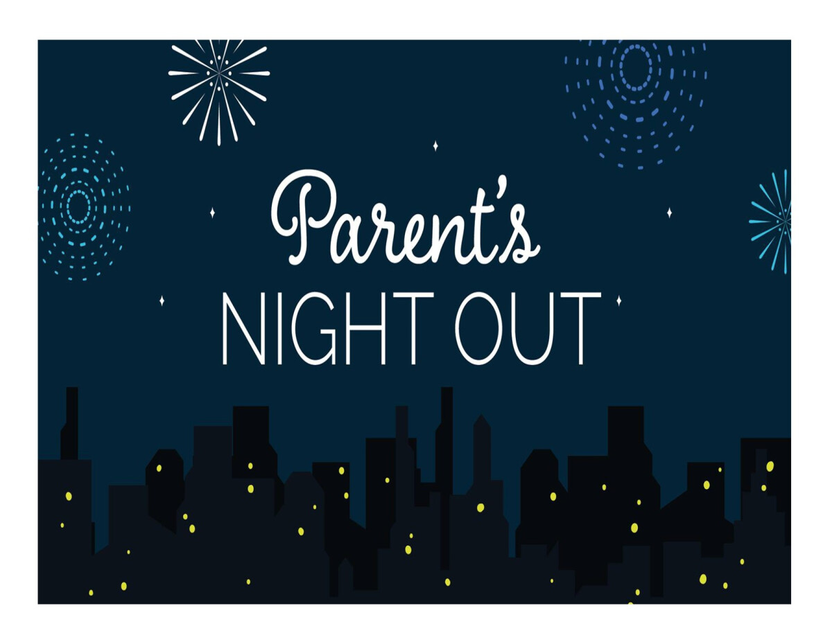 Parents' Night Out - Drive In Movie