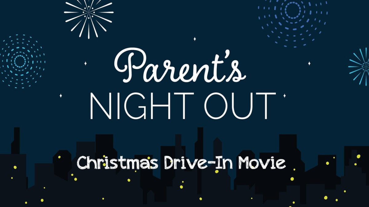 December Parents' Night Out (Child Care)