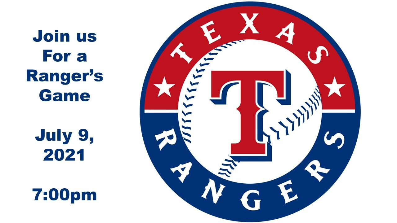 Ranger's Game